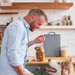 WIN One of Five Copies of The Happy Dog Cookbook