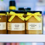 Gourmet Christmas gifts at Selfridges Birmingham perfect for Foodies