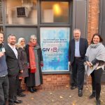 Give Leicester! Award Winning App launch new charity scheme to help tackle homelessness