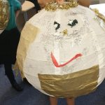 Coventry Children's Creativity To Be Celebrated at Festive Family Fun Weekend