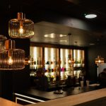 Premier Lounge - Arena Birmingham's newest exclusive hotspot