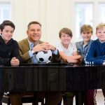 INTERVIEW: David Walliams Discusses The Boy in the Dress at The RSC