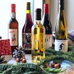 The Perfect Wines For Christmas