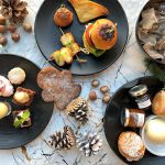 A Well Earned Festive Treat: Afternoon Tea at Harvey Nichols