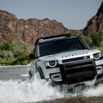 The new Land Rover Defender is here