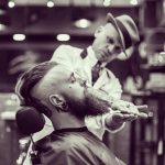Leicester barbers join the fight against loneliness this Christmas