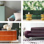 Four New Interior Colour Trends For 2020
