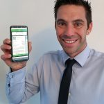 Brand New Spotted App Set To Revolutionise Leicestershire Small Businesses