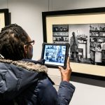 New photography exhibition at Birmingham Hippodrome uses augmented reality to bring the stories behind the portraits to life