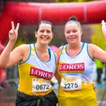 Leicester Marathon back with a bang