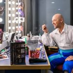 Take a Peek Backstage at the Fairest Panto in the Land