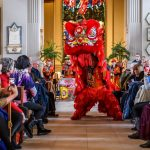 Chinese New Year celebrations are heading to Southside