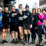 LOROS Tower Run attracts top runners for its 5th year
