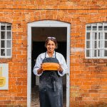 Bakery Opens at Historic Birmingham Site