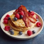 RECIPE: Easy Fluffy American-Style Pancakes