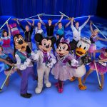 Enchanting Mix of Disney Royalty Skates into Birmingham