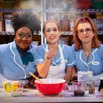 Waitress To Open Up At Birmingham Hippodrome For The First Time In 2021