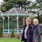 Take A Stand! Birmingham Botanical Gardens launches appeal to restore historic bandstand