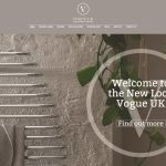 Heat your home in Style! Vogue (UK) launch brand-new website