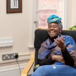 Pop-up For Positivity: Living Well Uk Launches First Wellbeing Space In Birmingham