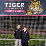 New Sporting Partnership for Everards with Leicester Hockey Club