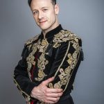Strictly Come Dancing's Kevin Clifton To Star In Strictly Ballroom The Musical