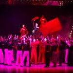 Fearless Females: Russian State Opera present Carmen and Aida