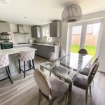 Property Focus: Detached, Four Beds and An Upgraded Kitchen
