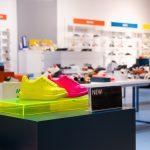 Selfridges Birmingham celebrates new children's footwear department with storytime event