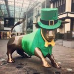 Bullring & Grand Central Host The Ultimate St Patrick's Day Warm-up Party