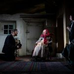Gwen Taylor stars in a haunting new thriller at the Belgrade Theatre
