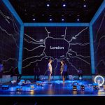 The National Theatre's Production Of The Curious Incident Of The Dog In The Night-Time