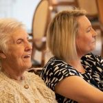 Leicester care home excited to begin new intergenerational initiative