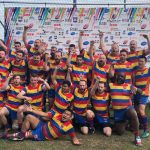 Union Cup 2021 Kicks Off '1 Year To Go' Campaign For International LGBTQ+ Rugby Tournament in Birmingham