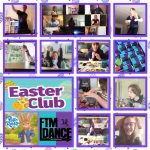 FTM Dance rises above the challenge of Covid-19 for disabled adults and children across Leicestershire