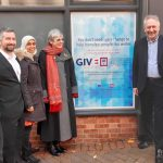 Local app LoyalFree donate over £1300 to help tackle homelessness in Leicester