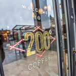 200 DEGREES REOPENS ON COLMORE ROW FOR TAKEAWAYS