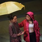 Amy Ng's Under The Umbrella Makes Its Online Premiere
