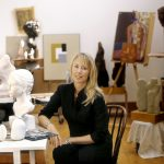 Birmingham sculptor wins a prize