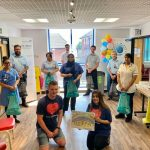 CO-OP TEAMS UP WITH CHARITY TO PRODUCE PATIENT POSTCARDS