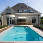 HOME OWNERS SHUN HOLIDAYS FOR HOME POOLS POST LOCKDOWN