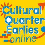 FREE ACTIVITIES FOR LITTLE ONES AS CULTURAL QUARTER EARLIES GOES ONLINE