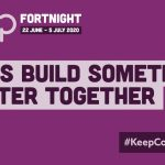 CO-OP FORNIGHT GIVE OPPORTUNITY TO SHINE A LIGHT ON CO-OPERATION