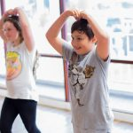 SUMMER SCHOOL RETURNS TO THE BELGRADE THEATRE