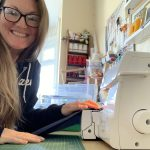 APPEAL FOR VOLUNTEERS TO JOIN BIRMINGHAM'S BIG COMMUNITY SEW