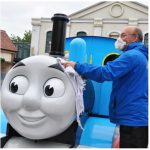 Thrills Without Spills As Drayton Manor Park Reopens