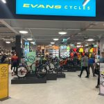 UK's Leading Specialist Bike Shop Open New Birmingham Store