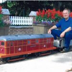 MAJOR LEICESTER LOCOMOTIVE COLLECTION TO BE AUCTIONED IN AID OF HERITAGE RAILWAY