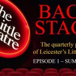 GO BACK STAGE WITH THE LITTLE THEATRE'S NEW PODCAST