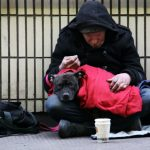 COULD CORONAVIRUS END HOMELESSNESS?